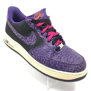 Nike Air Force 1 '82  2012 Men's Shoes